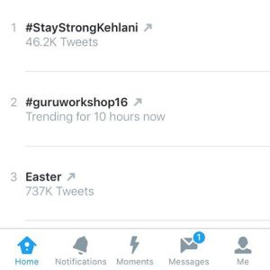 guruworkshop trending