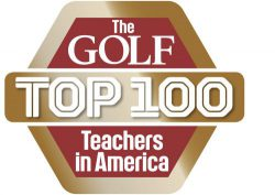 Golf Magazine Top 100
